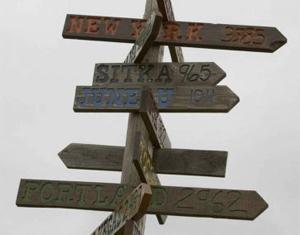 Life Crises or a Crossroads