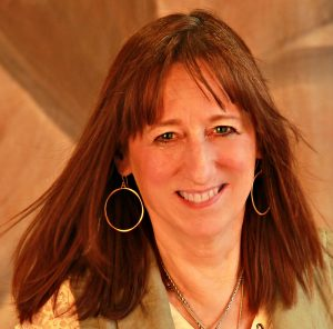 Leubgythe (Nancy) Holm, Ph.D.